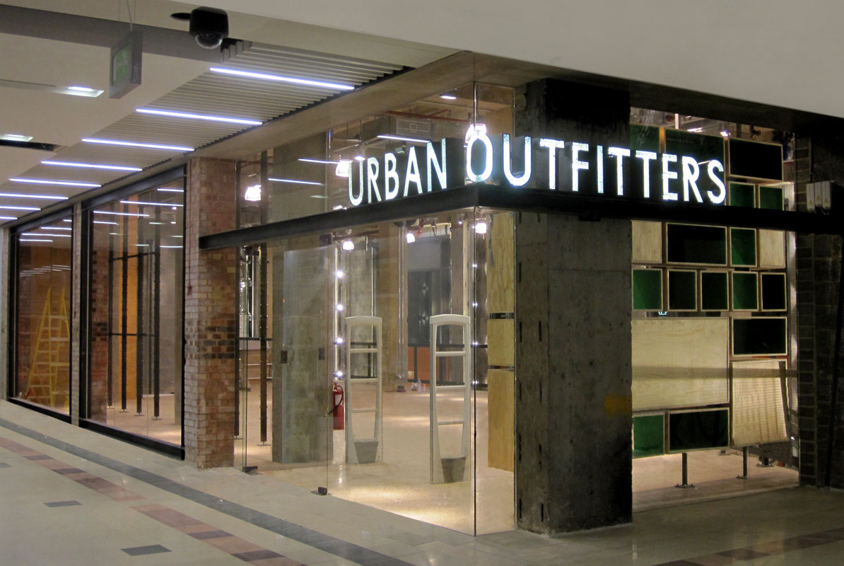 urban outfitters continuing case study marketing Financing a business financing a business urban outfitters continuing case study part 3: financing a business sylvia taylor instructor: joyce davis introduction to.
